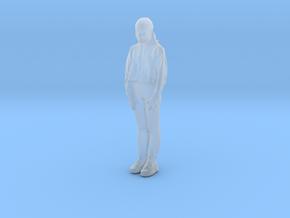 Printle C Kid 279 - 1/87 - wob in Smooth Fine Detail Plastic