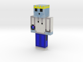 jmoose300 | Minecraft toy in Natural Full Color Sandstone