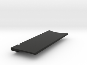 DELTA Chassis Samurai Right Side Slider in Black Natural Versatile Plastic