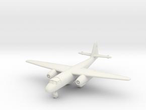 (1:200) Arado Ar 234 Jäger in White Natural Versatile Plastic