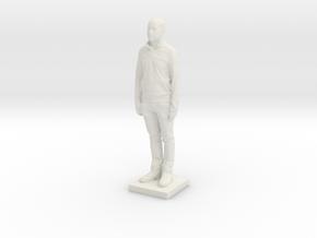 Printle C Homme 2235 - 1/24 in White Natural Versatile Plastic