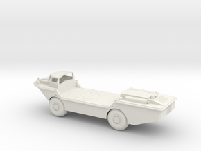 1/72 LARC-V in White Natural Versatile Plastic