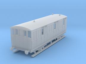 o-148fs-ger-wcpr-4w-brake-coach-1 in Smooth Fine Detail Plastic