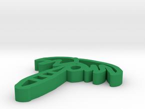 107102105 孫靖-2 in Green Processed Versatile Plastic