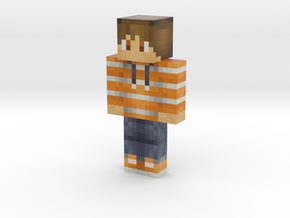 roedi | Minecraft toy in Natural Full Color Sandstone