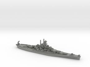 US South Dakota-Class Battleship in Gray PA12