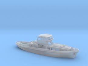deZaan_87_WL_v1 in Smooth Fine Detail Plastic