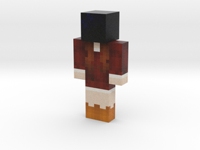9b40687cf2164eaa | Minecraft toy in Natural Full Color Sandstone