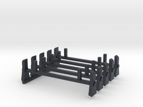 Gepäckträger  für Sprinter/Crafter in Black Professional Plastic