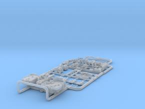 700_Liddesdale_Mega_Sprue in Smoothest Fine Detail Plastic