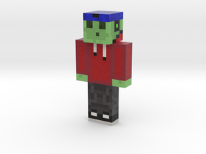 skin_20180606055001131836 | Minecraft toy in Natural Full Color Sandstone
