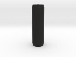 107102129鄭勤元 in Black Premium Versatile Plastic: Small