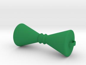 107102129 鄭勤元 in Green Processed Versatile Plastic: Small