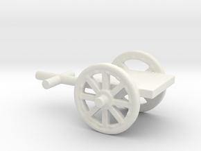 hand cart 1 in White Natural Versatile Plastic