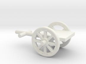 hand cart 1 in White Natural Versatile Plastic