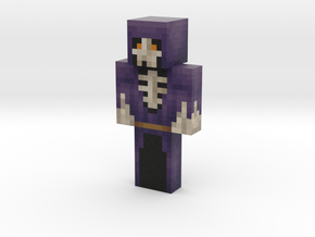 thorsson11 | Minecraft toy in Natural Full Color Sandstone