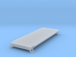 HOn3 tender floor in Smooth Fine Detail Plastic