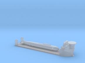 HYSY 278 n CHELYABINSK 2400 WL in Smooth Fine Detail Plastic