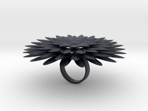 Dalilia - Bjou Designs in Black Professional Plastic