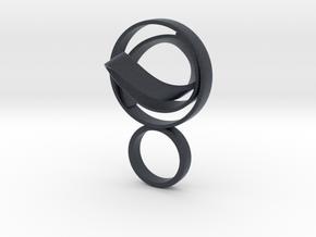 Fjjoito - Bjou Designs in Black PA12