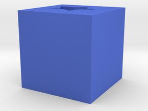 u2qhfuh in Blue Processed Versatile Plastic
