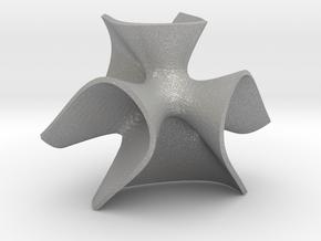 Clebsch in Aluminum