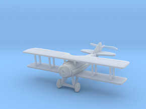1/144 SPAD S.XII in Smooth Fine Detail Plastic