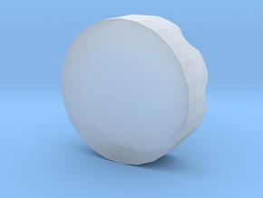 菸灰缸 in Smooth Fine Detail Plastic: Medium