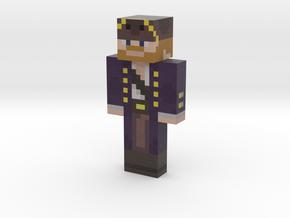 3D448BA6-D6C8-4426-9207-B68BCA2E5DF3 | Minecraft t in Natural Full Color Sandstone