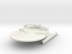 2500 Miranda class mk4 in White Natural Versatile Plastic