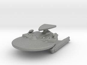 Miranda Class (Antares Variant) 1/7000 in Gray Professional Plastic
