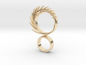 Arilokt - Bjou Designs in 14k Gold Plated Brass