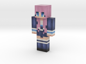 Ldshadowlady | Minecraft toy in Natural Full Color Sandstone