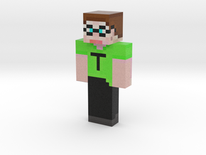hQesu | Minecraft toy in Natural Full Color Sandstone