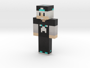 unnamed (4) | Minecraft toy in Natural Full Color Sandstone