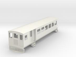 o-32-bermuda-railway-motor-coach in White Natural Versatile Plastic