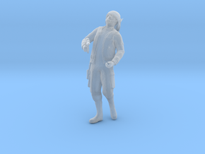 Printle V Homme 2289 - 1/72 - wob in Smooth Fine Detail Plastic