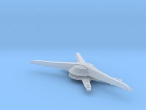 Battlestar Galactica Guardian Basestar in Smooth Fine Detail Plastic
