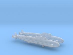Proj-705 Lira ALFA FH x2 - 1800 in Smooth Fine Detail Plastic