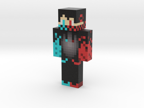 kan0324 | Minecraft toy in Natural Full Color Sandstone