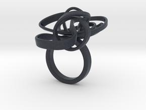 Cintitas - Bjou Designs in Black PA12