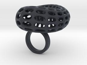 Grotesta- Bjou Designs in Black PA12