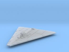 Secutor Class Star Destroyer in Smooth Fine Detail Plastic