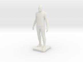 Printle V Homme 1881 - 1/24 in White Natural Versatile Plastic
