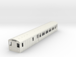 o-32-lnwr-lms-siemens-motor-coach-1 in White Natural Versatile Plastic