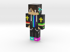 Rayan567 | Minecraft toy in Natural Full Color Sandstone
