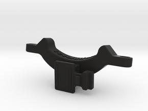 Specialized SWAT / Bontrager Flare R/RT Adapter in Black Natural Versatile Plastic
