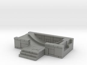 Skylander Portal Base in Gray PA12