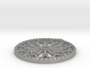rosone collemaggio centro 30mm in Aluminum: 28mm