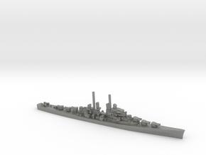 US Juneau-Class Cruiser in Gray PA12